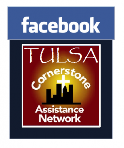 Tulsa Cornerstone Assistance Network